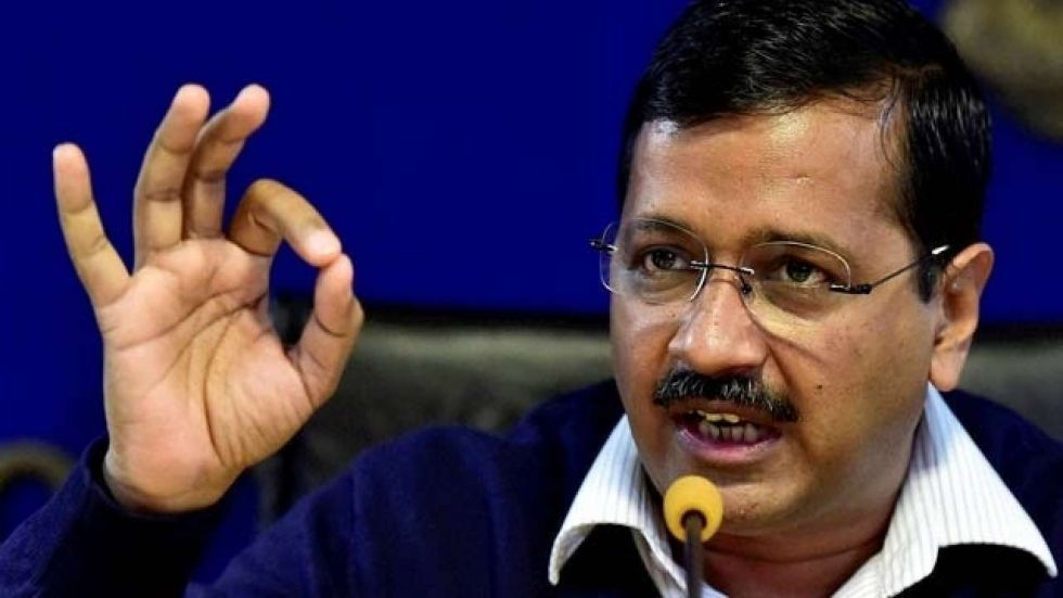 Recently, Kejriwal had also launched 'Mukhyamantri Muft Sewer Connection Yojana'.