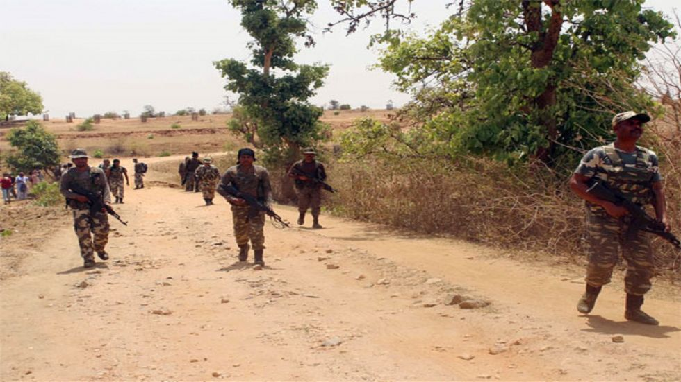 Breaking: Three Jharkhand Police personnel killed in Maoist attack in Latehar district