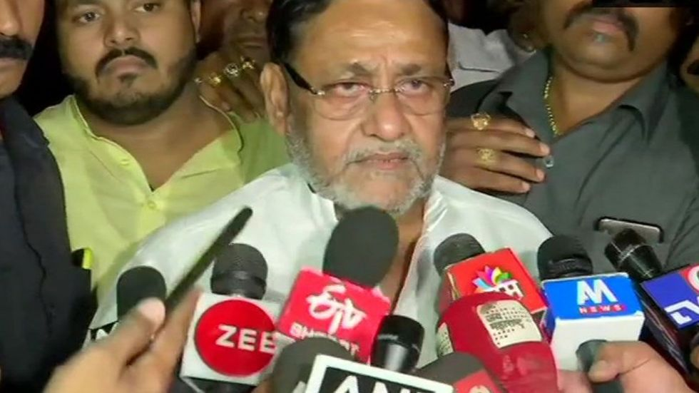 Amid Maharashtra political power tussle, senior Nationalist Congress Party and Congress leader have been holding a series of meetings for last few weeks.