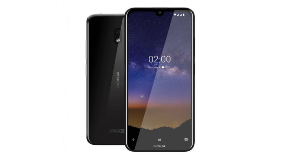 Nokia 2.2 Gets Price Cut