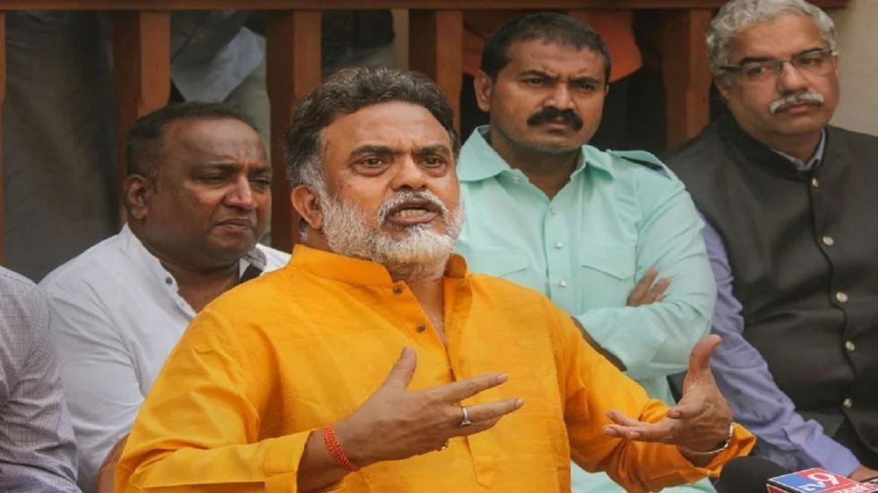 Sanjay Nirupam Doubts Fate Of NCP-Congress-Shiv Sena Alliance