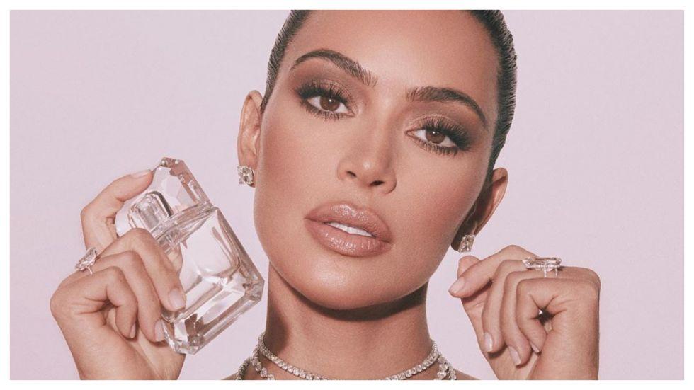 Kim Kardashian Explains 'Return' Of Stolen Engagement Ring