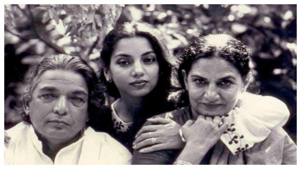 Shabana Azmi's Mother Passes Away At 93