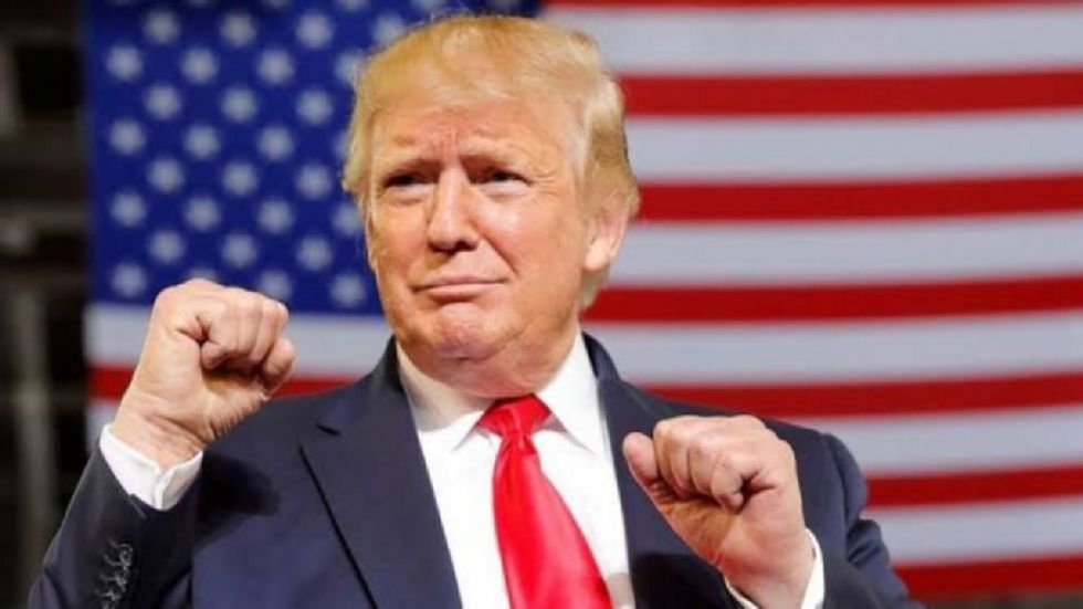 US President Donald Trump on Friday said he would support Secretary of State Mike Pompeo if he quit to run for Senate.