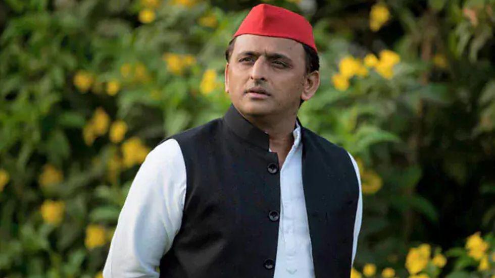 Akhilesh Yadav on Maharashtra Political Tussle