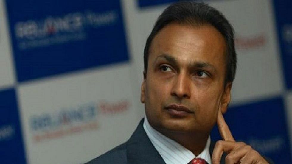 Reliance Communications on Sunday said its lenders have rejected the resignation of Chairman Anil Ambani and four other directors.
