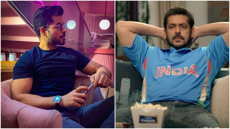 Gautam Gulati Joins Salman Khan's Radhe.
