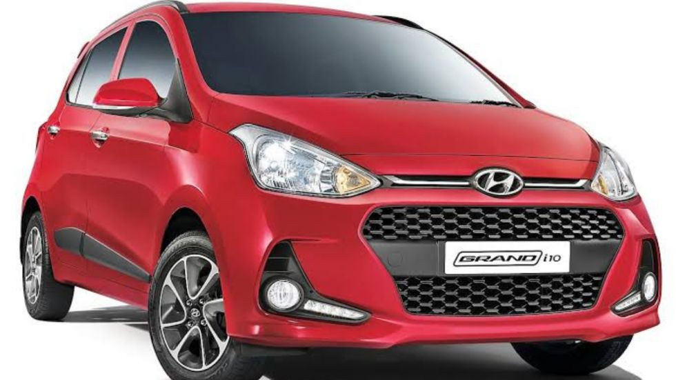 Over 16,000 Units Of Grand i10, XCent Recalled By Hyundai India (Image: Grand i10)