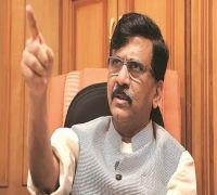 Maharashtra: 165 MLAs With Us, Can Parade Them Before Governor In 10 Minutes, Claims Sanjay Raut