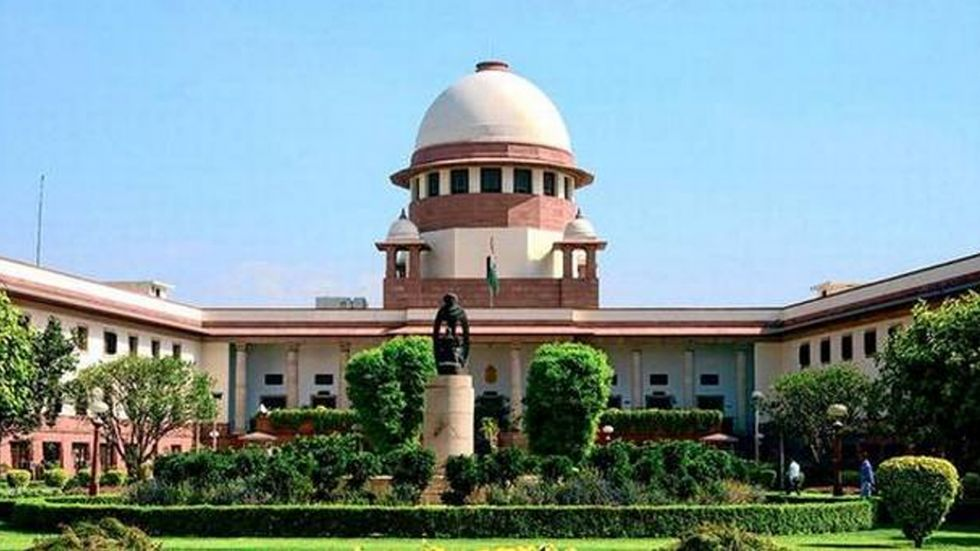 Supreme Court Asks Solicitor General To Produce Letters Of Governor Tomorrow At 10.30 AM