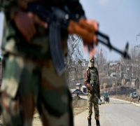 Jammu And Kashmir: One Terrorist Killed In Encounter With Security Forces In Pulwama