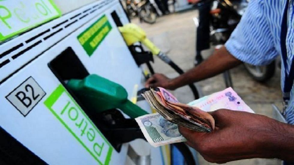As per the Indian Oil website, the petrol rates are Rs 74.66 per litre in Delhi, Rs 80.32 per litre in Mumbai.