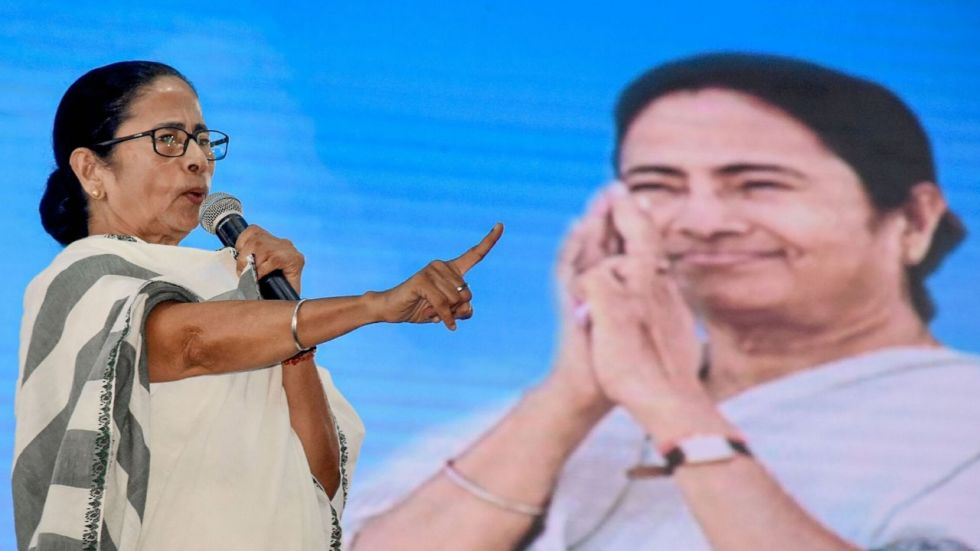The Trinamool will try hard to regain its lost political ground.