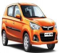 At least 38 Lakh Units Of Maruti Suzuki Alto Sold: Details Inside