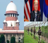 Supreme Court To Rule On Maharashtra Floor Test, Pak Violates Ceasefire & Other Top Stories