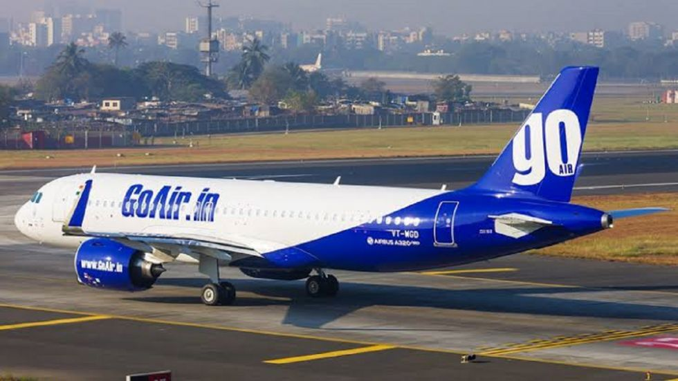 Full emergency declared for GoAir flight from Mumbai to Lucknow due to technical failure