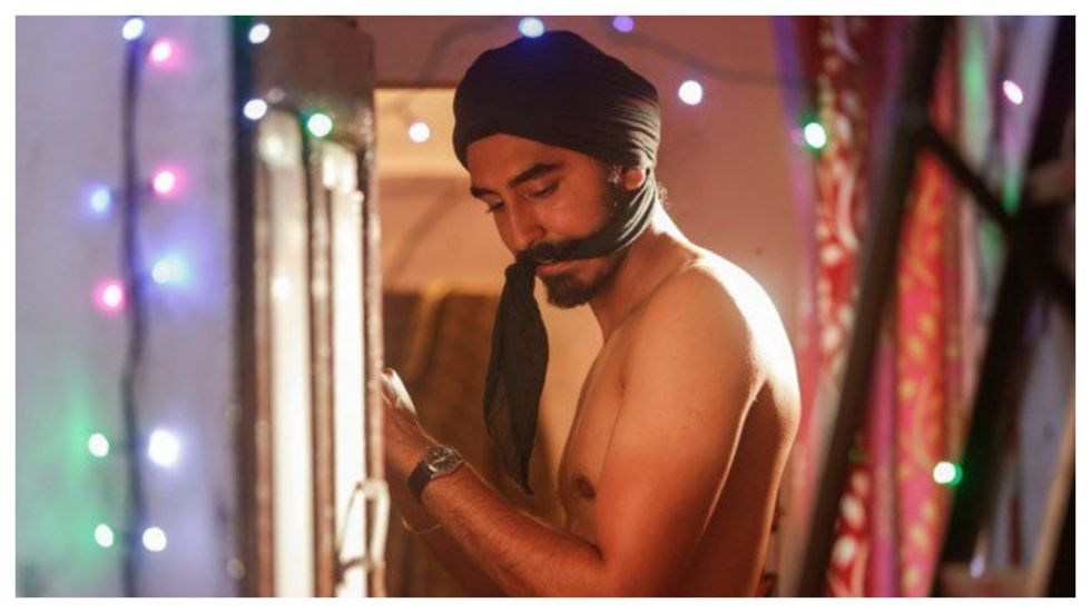 Dev Patel Opens Up About Filming 26/11 Movie