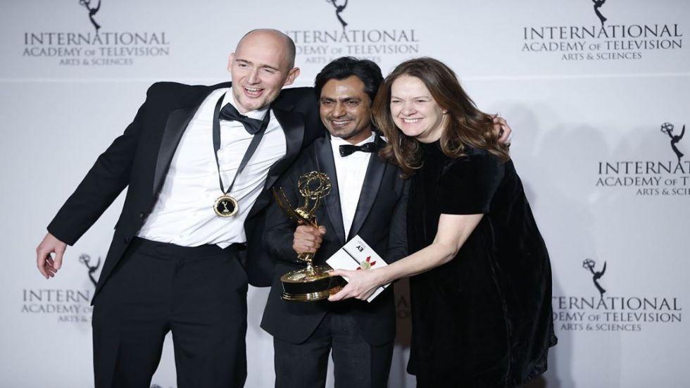 International Emmys'19: Nawazuddin Siddiqui Rejoices Win Of His UK Series, McMafia