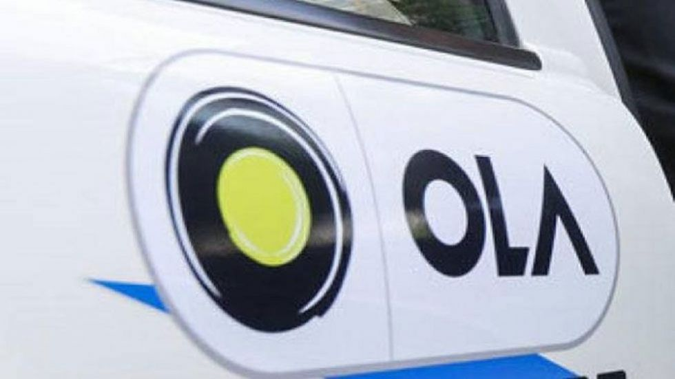 Ola To Launch Operations In London Soon
