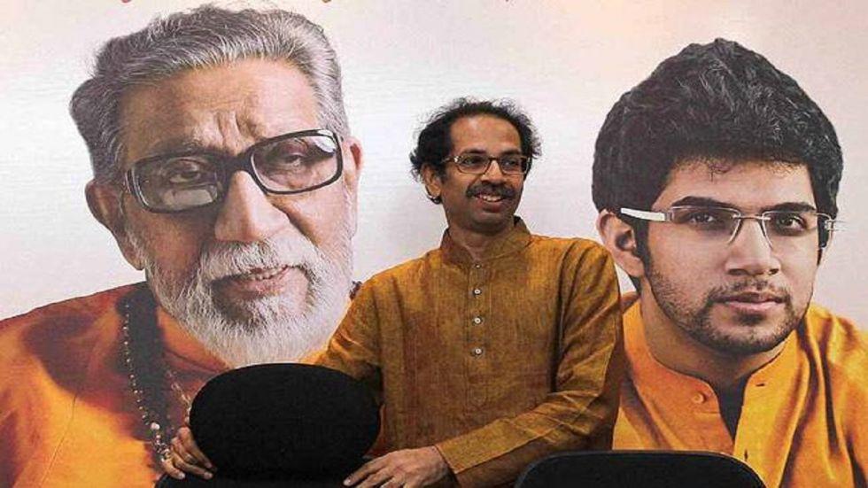 Uddhav Thackeray to be the first CM from the Thackeray family.