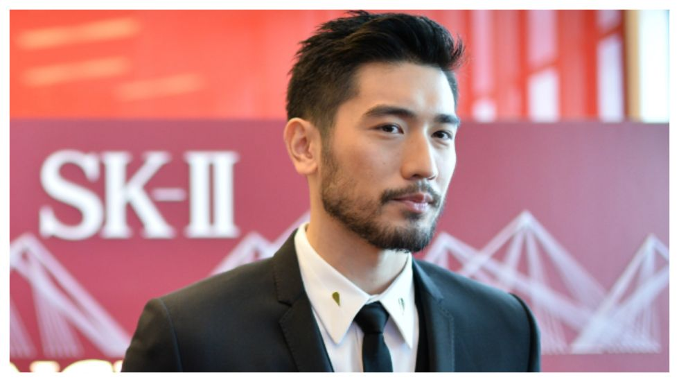 Actor Godfrey Gao Dies After Collapsing On Set
