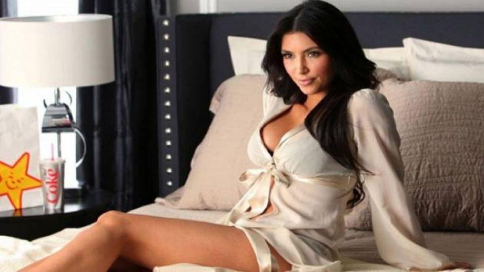 Kim Kardashian Will No Longer Post Bold Selfies