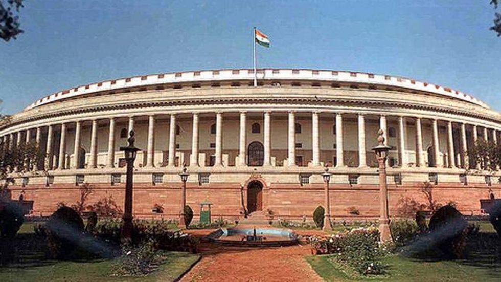 Lok Sabha Passes Bill To Merge 2 UTs