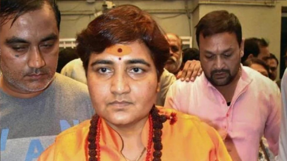 Pragya Thakur Again Refers To Nathuram Godse As 'Deshbhakt', This Time In Lok Sabha