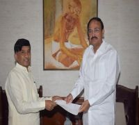 BJP Nominates Arun Singh, Congress Rebel KC Ramamurthy For Rajya Sabha Bypolls In UP, Karnataka
