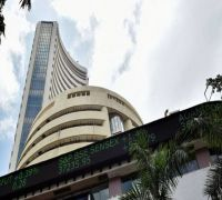 BSE Sensex Rises Over 200 Points, Nifty Tests 12,100 In Opening Trade