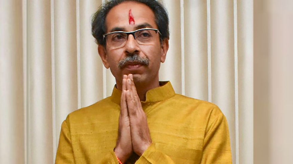 Uddhav Thackery will take oath at a ceremony on November 28.