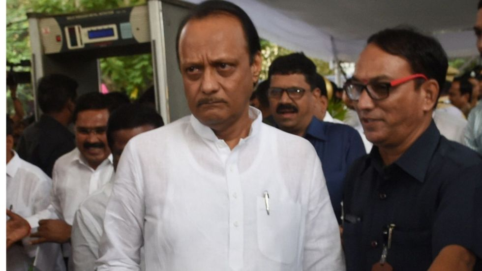 Ajit Pawar had revolted against his uncle Sharad Pawar to join Devendra Fadnavis-led BJP government.