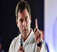 Sad Day In History Of India's Parliament: Rahul Gandhi On 'terrorist' Pragya Calling 'Terrorist Godse A Patriot'