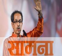 Uddhav Thackeray Resigns As Editor-In-Chief Of Saamana, Sanjay Raut Takes Over