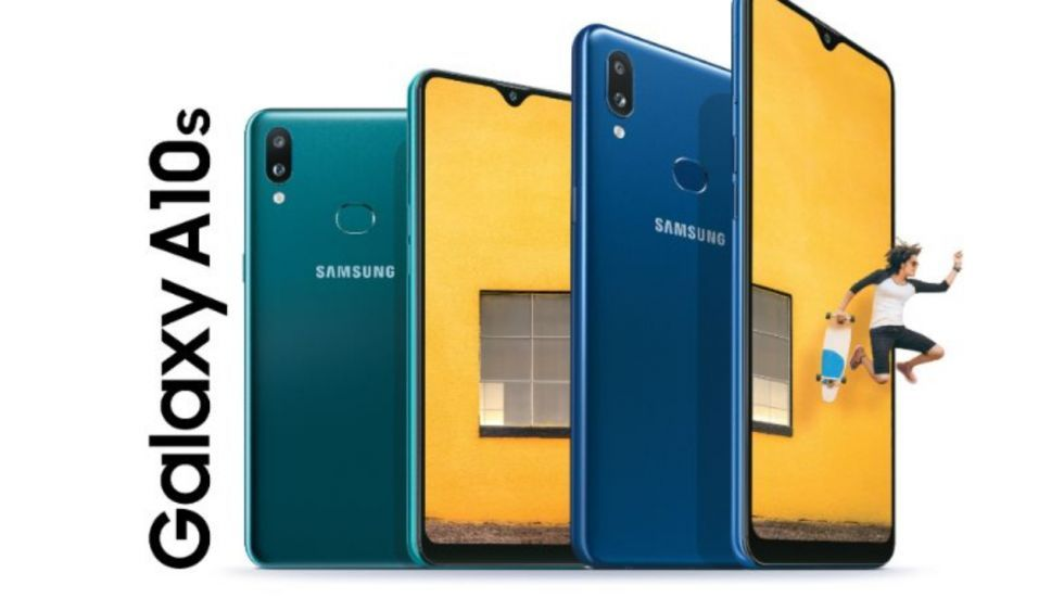 Samsung Galaxy A10s Receives Price Cut In India