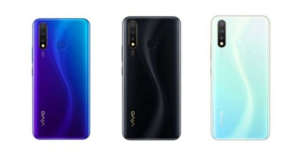 Vivo U20 To Go On Sale Starting Today