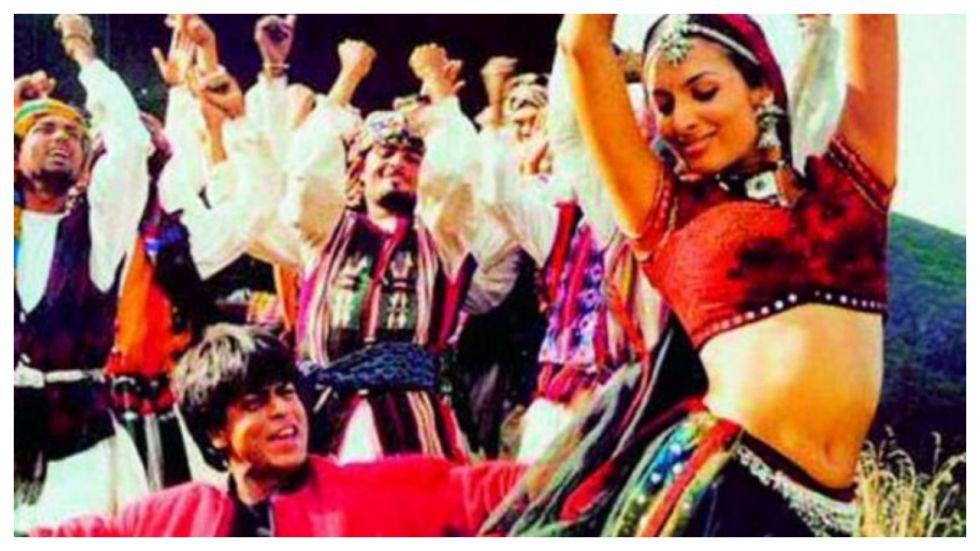 Farah Khan Approached These Two Actors For 'Chhaiya Chhaiya' Before Malaika Arora