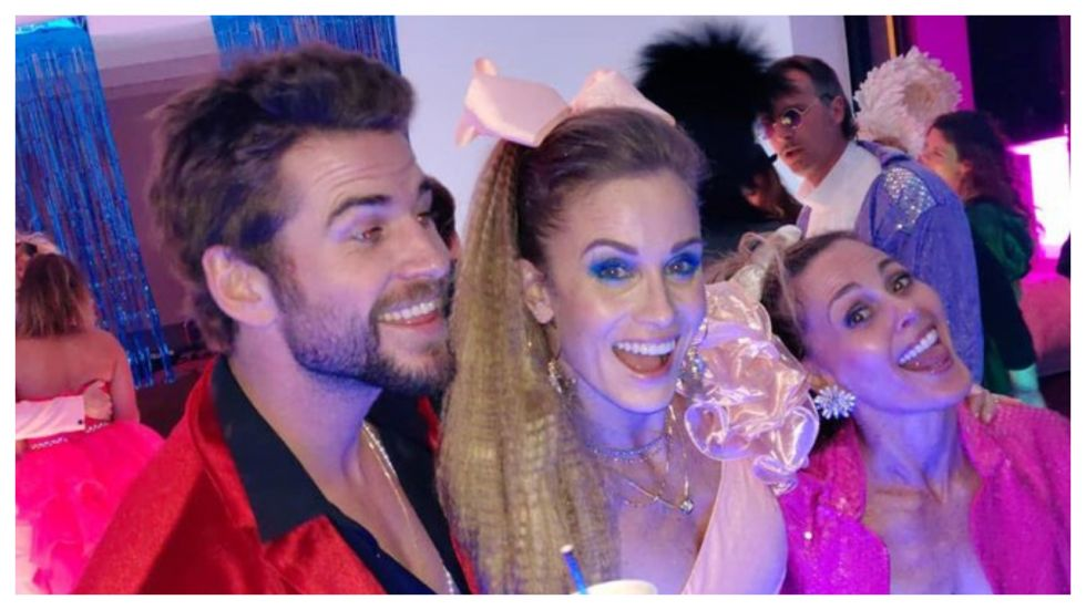 Liam Hemsworth Is Doing Great: Elsa Pataky