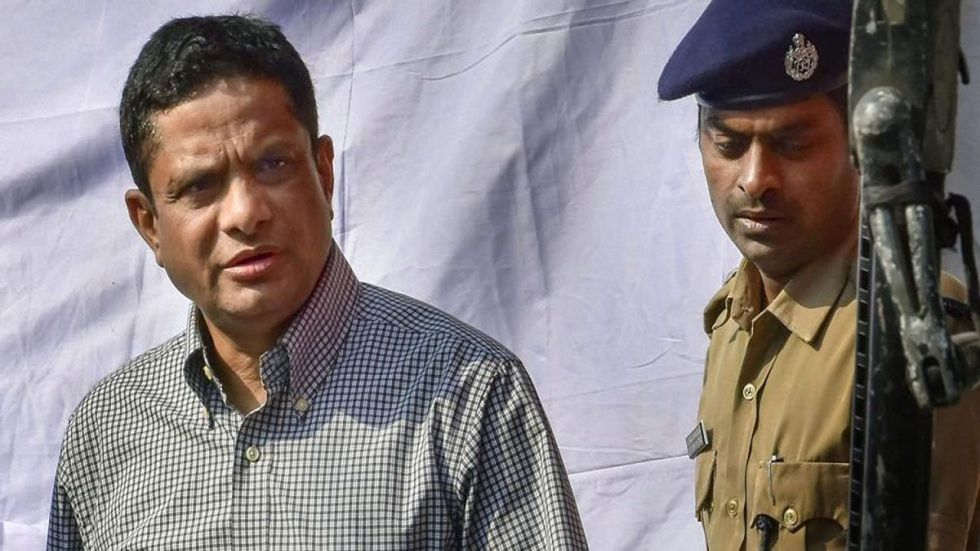 Supreme Court Notice To IPS Officer Rajeev Kumar On CBI's Appeal Challenging His Anticipatory Bail