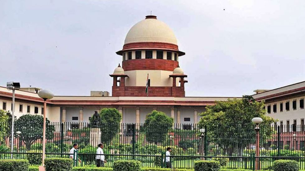 The Supreme Court said it is for the public to decide on the post-poll alliance and not for the courts.