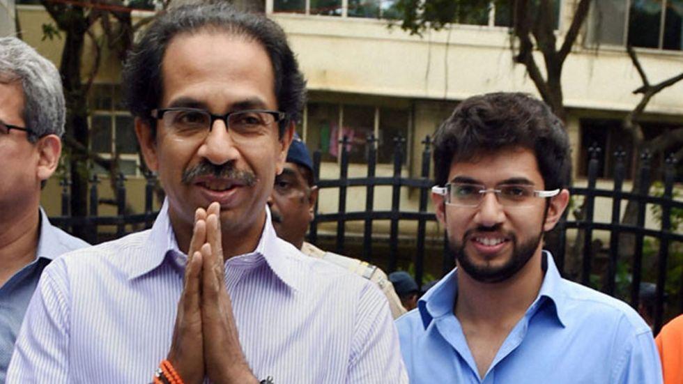 Governor Bhagat Singh Koshyari has asked Uddhav Thackeray to prove majority by December 3.
