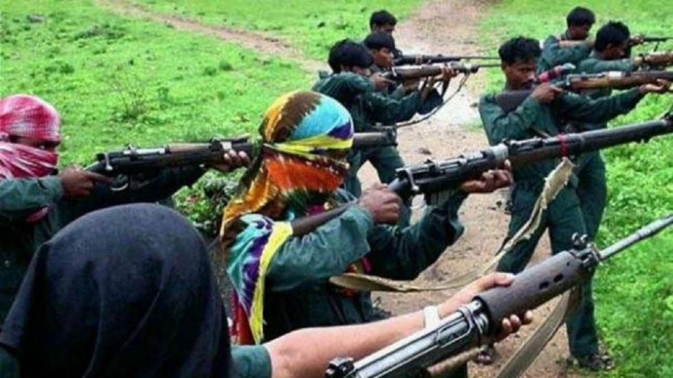 Maharashtra: Two Maoists Killed In Encounter With Police In Gadchiroli