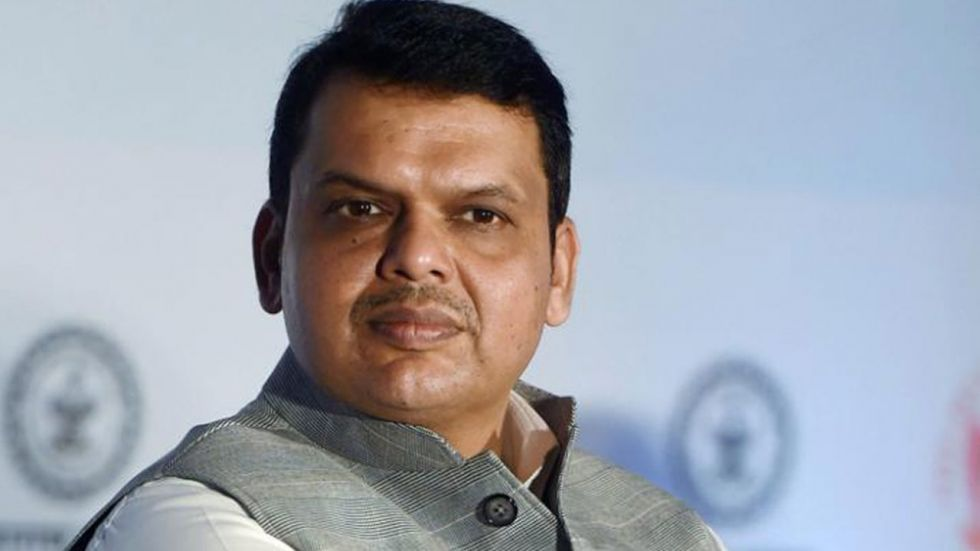 CM Should Now Give Rs 25K Per Hectare To Farmers, Says Fadnavis