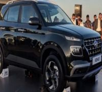 Hyundai Venue To End 2019 With 1 Lakh Bookings: Specifications, Pricing Details Inside