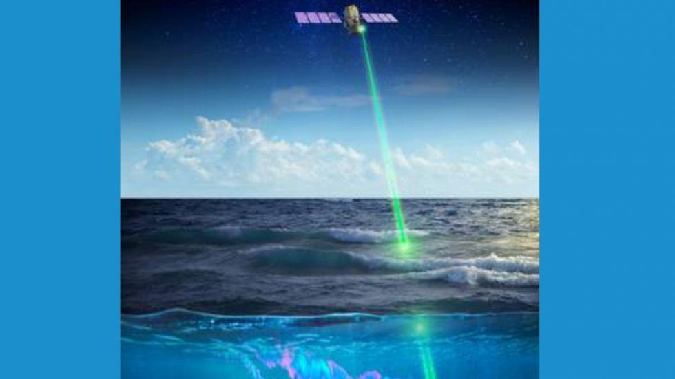 NASA Satellite Measures Massive Migration Of Ocean Animals