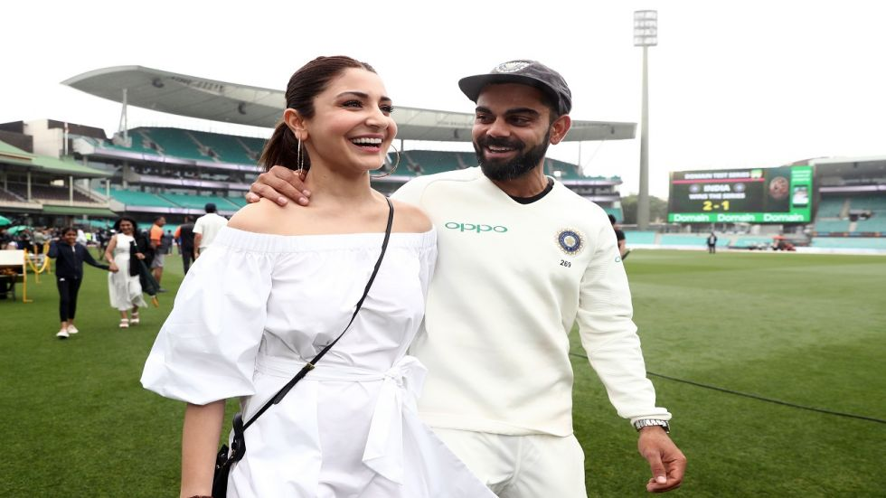 Virat Kohli has lashed out at people for targeting Anushka Sharma while he has called the trolling of Ravi Shastri as agenda driven.