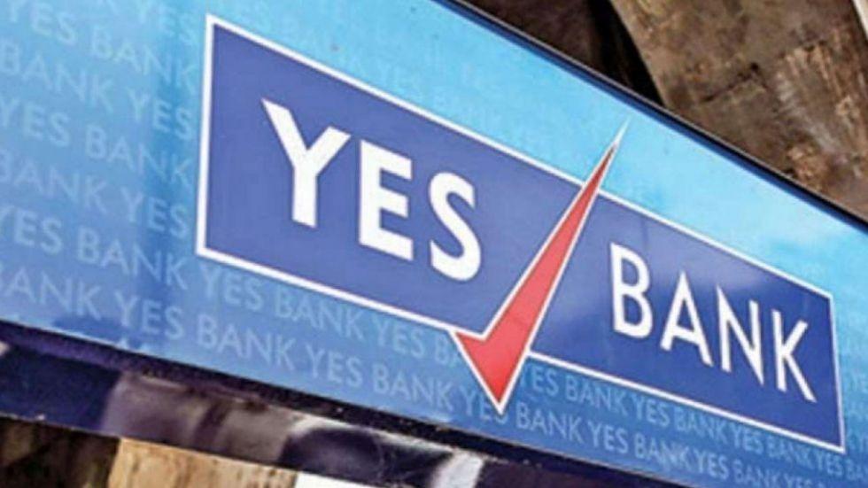 Yes Bank has invoked shares between November 25 to 28.