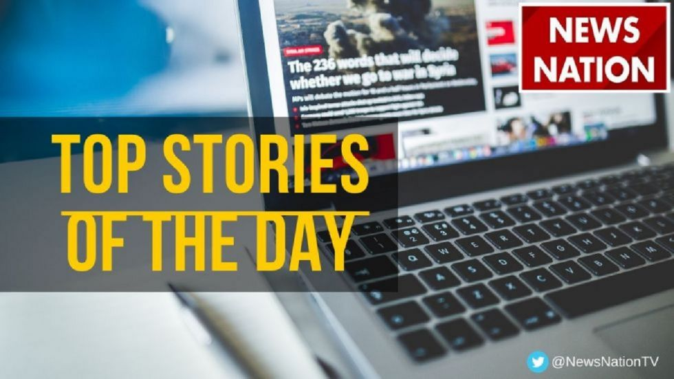Breaking News And Top Stories On December 2