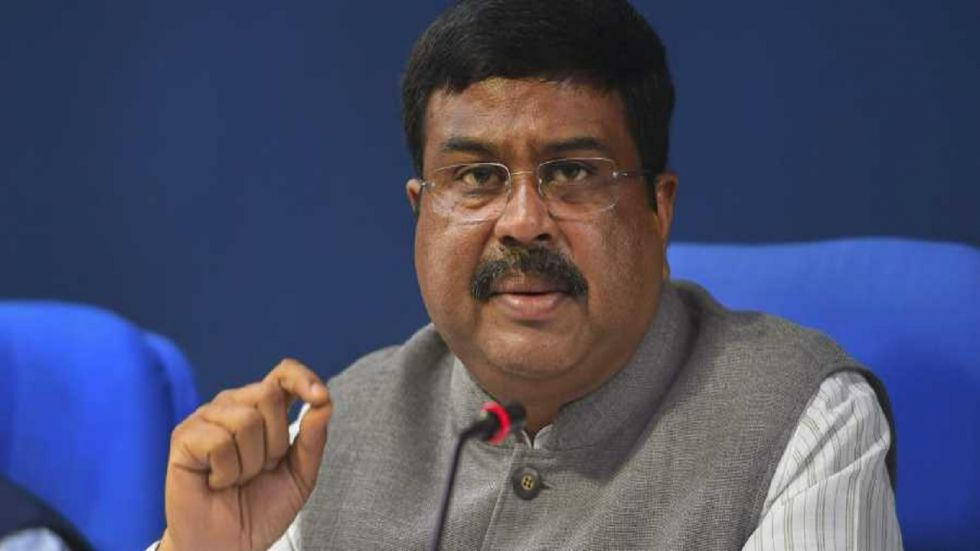 Union Minister Dharmendra Pradhan said the trade-tension between the two large economies has adversely impacted seveal countries.