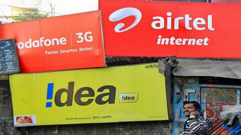 Mobile calls and internet charges will go up by up to 50 per cent in the country.
